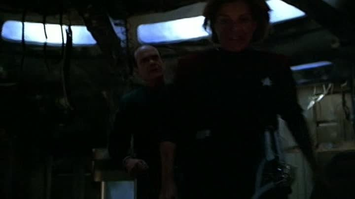Star Trek Voyager [4x09] Year Of Hell (Part 2) - Babylon5.ru-LostFilm.TV