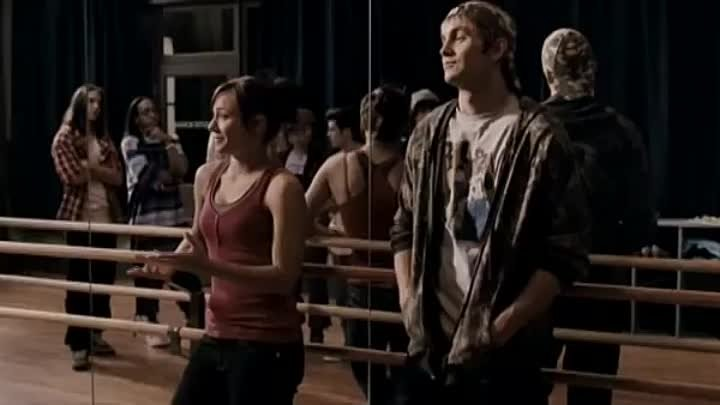 Step Up 2 The Streets (2008) part 6