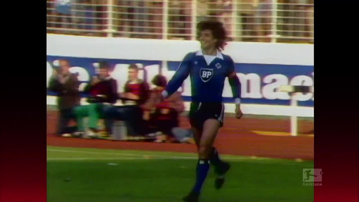Kevin Keegan - Top 5 Goals