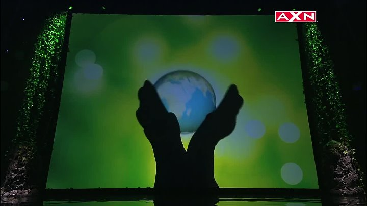 El Gamma's Touching Tribute To Mother Nature _ Asia's Got Talent Grand Final 1