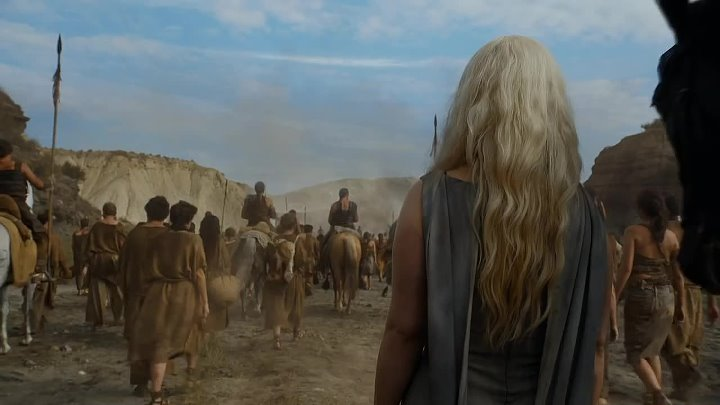 Game of Thrones Season 6_ March Madness Promo (HBO)