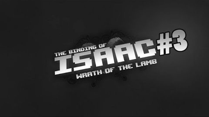 Lucky Judas! - The Binding of Isaac: Wrath of the Lamb