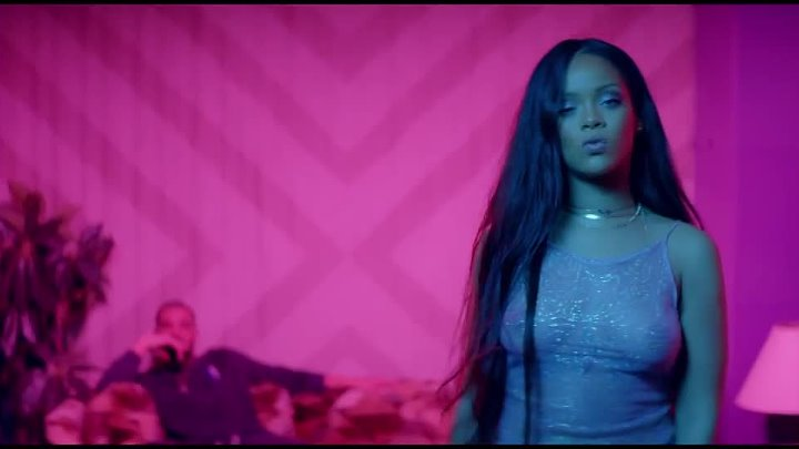 Rihanna - Work (Explicit) ft. Drake (1)