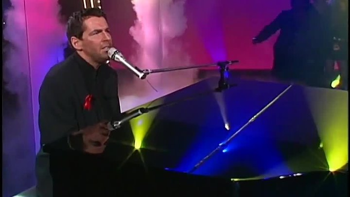 Thomas Anders - Road To Higher Love /Hitparade ZDF Kultur HD, 03.11.1994/