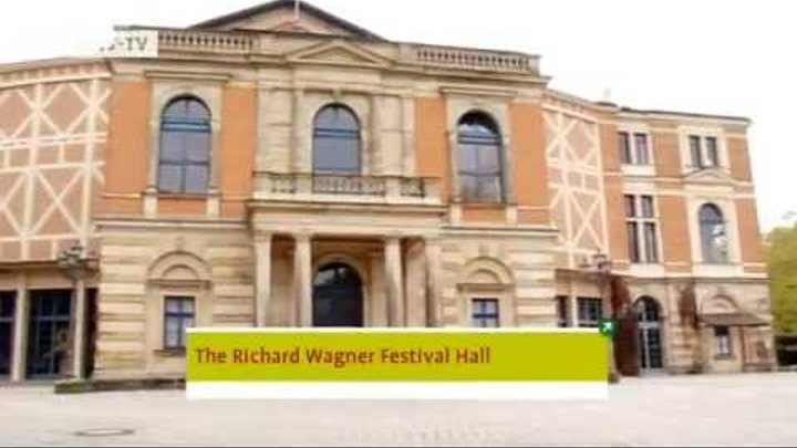 My ... Bayreuth | Discover Germany