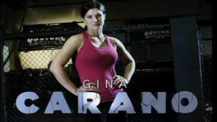 Gina Carano Tribute - You're Going Down / War