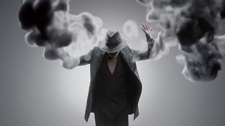 WILLY WILLIAM - Ego [Clip Officiel]