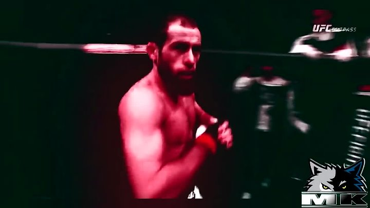 Mairbek Taisumov vs Damir Hadzovic [KNOCKOUT]