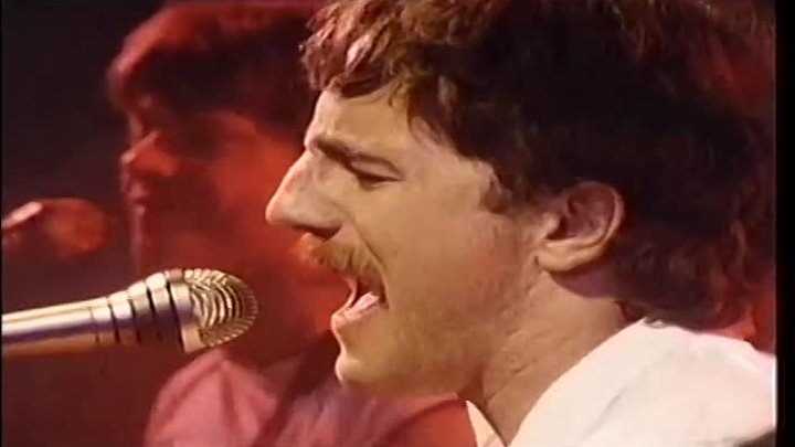 """OPUS - Live Is Life - Original Video 1985 (Видео из канала """"It's Only Rock 'n Roll"""")"""