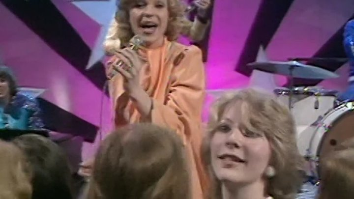 Teach-In «Ding-A-Dong» (Top Of The Pops, Live 1975)