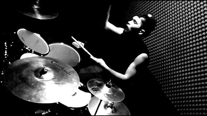 БАСТА, ТАТИ - DRUM COVER (ALEKSANDRUMMER REMIX)