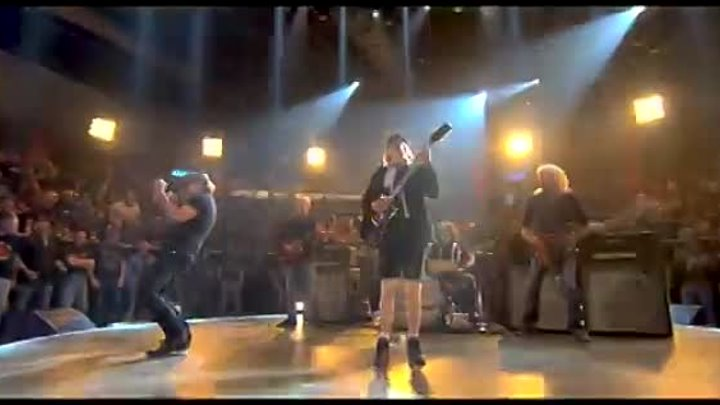 """AC⁄DC - Rock or Bust-(musik.klub ROK- ДЖУНГЛИ!!! -""""(official)""""."""