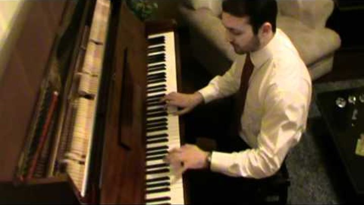 Game of Thrones Opening - Piano Cover