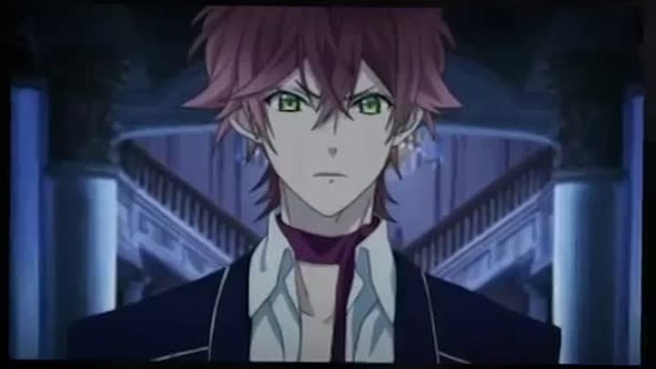 Diabolik lovers more blood Ep 12 ost