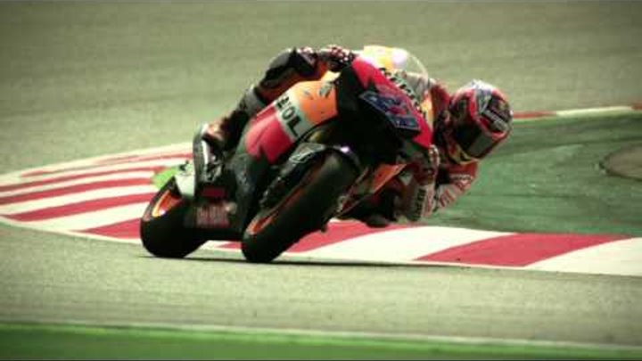 2011 MotoGP World Championship Moments - Get Ready for the Red Bull U.S. Grand Prix