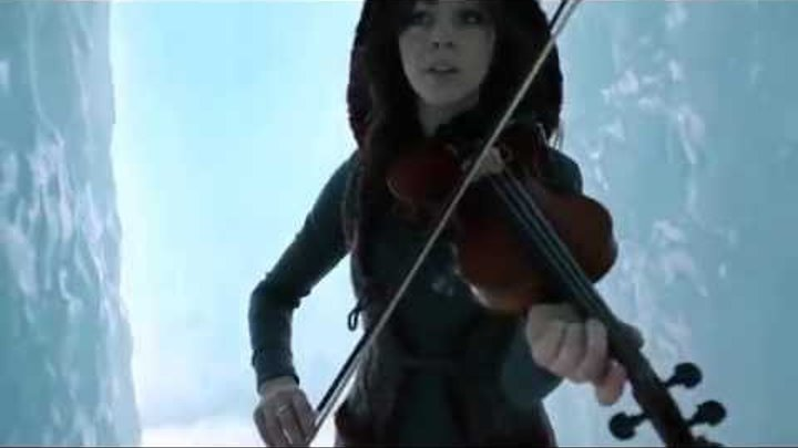 Lindsey stirling торрент дискография.