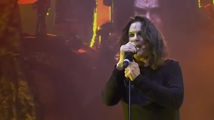 """Black Sabbath - """"Into The Void"""" Live 2013*(musik.klub ROK- ДЖУНГЛИ!!! -""""(official)""""."""