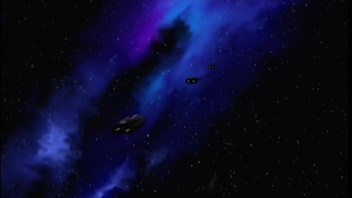 Вавилон-5.Сезон 4/Babylon 5.Season 4(3)The Summoning(Вызов)