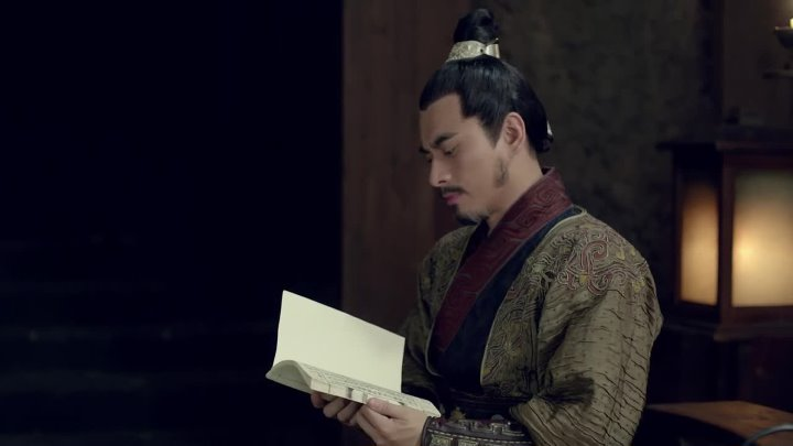 [RUS SUB] Nirvana in Fire / Список Архива Ланъя, 25/54