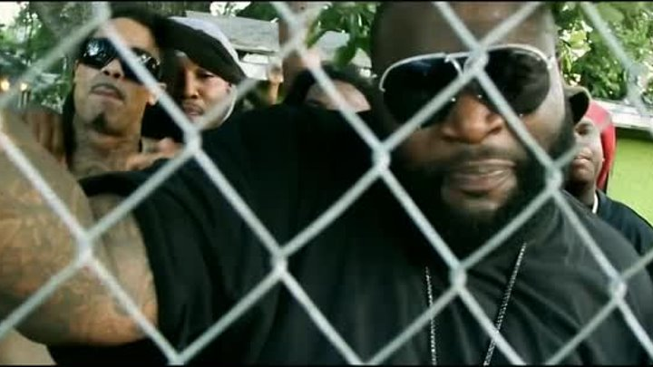 Rick Ross - B.M.F. ft. Styles P