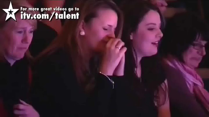 ФОКУС (5 th place out of 10 (Top 10 Most Surprising Got Talent 2015) Ω