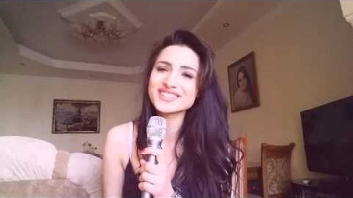 Anush Petrosyan cover Nancy Ajram