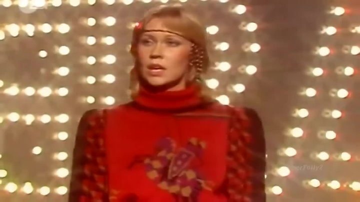 ABBA - The Day Before You Came 1982 Video stereo widescreen