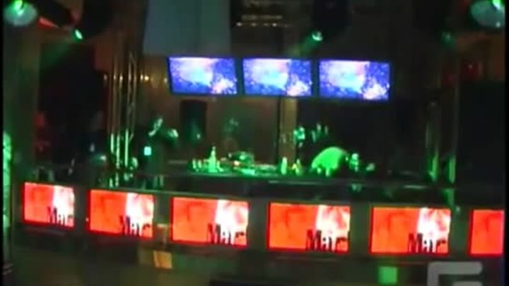 Russian Trance Party - New Years - Markus Schulz & Tiesto in Russia 2011