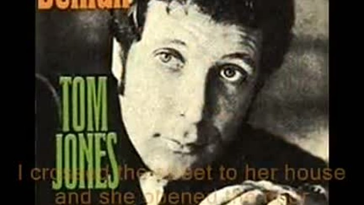 Delilah • Tom Jones • Original • 1968