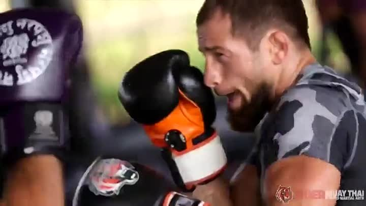 "UFC Fight Camp_ Mairbek ""Beckan"" Taisumov"