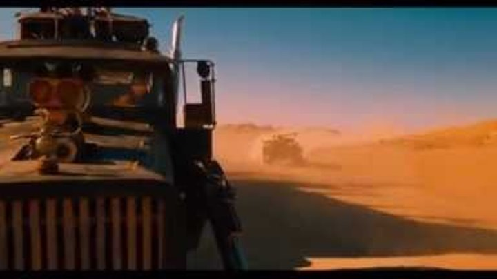 MAD MAX - Metallica - Fuel