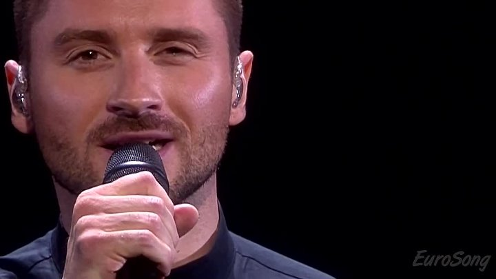 Sergey Lazarev - You Are The Only One 2016 Eurovision Russia
