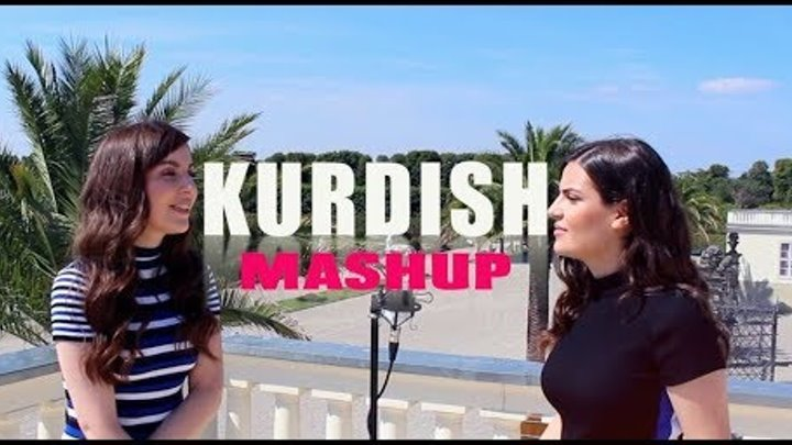 KURDISH MASHUP -ROJBIN KIZIL / FEHÎME official video
