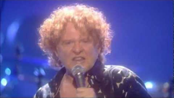 Simply Red - If You Don't Know Me By Now (Live at the Royall Albert Hall)