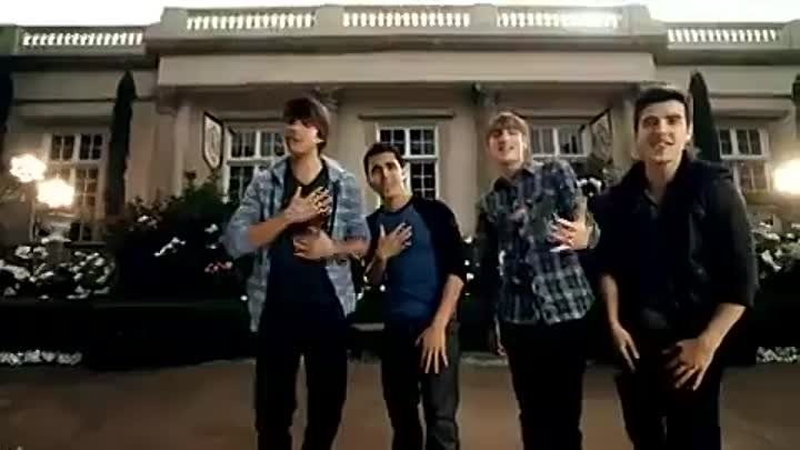 Big Time Rush - Til I Forget About You (Official Music Video)