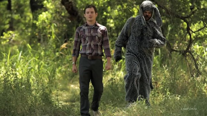 Wilfred.1 сезон 11 серия.HD.rus.LostFilm.TV