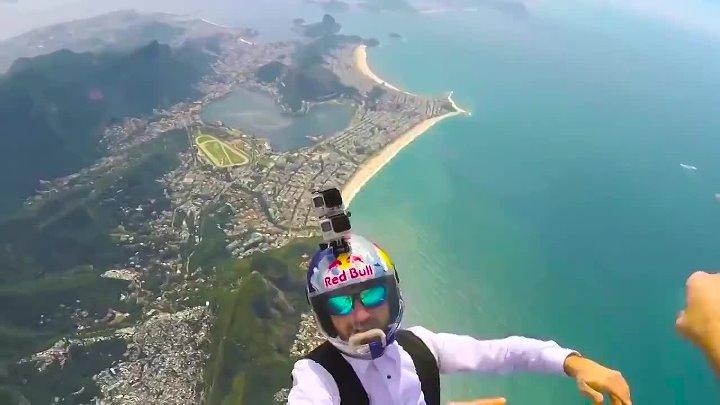 Best Of GoPro and Red Bull