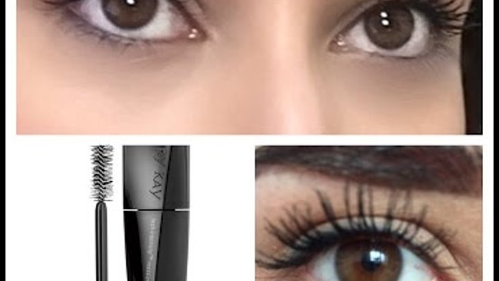 НОВИНКА!!! Тушь LASH INTENSITY MARY KAY ОБЗОР