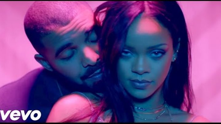 Rihanna - Work ft. Drake (Explicit)