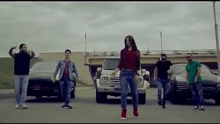 Zuyger ft Innsunerku - Hip-hop -- Armenian rap 2016 --