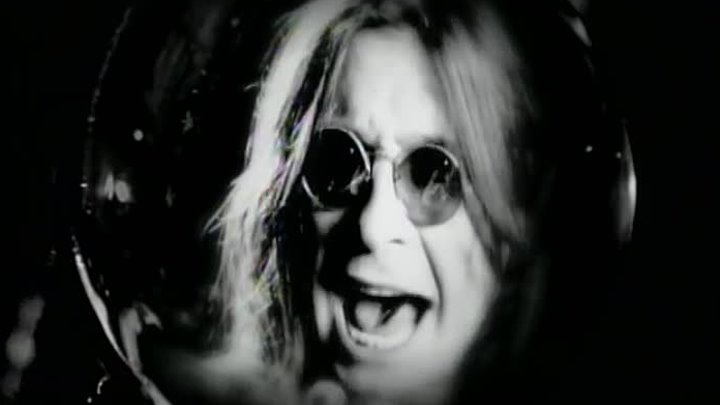 """Ozzy Osbourne """"See You On The Other Side"""""""