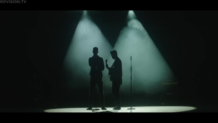 Joe and Jake - You re Not Alone (United Kingdom) 2016 Eurovision Song Contest
