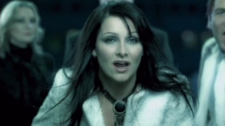 Ace of Base «Unspeakable» (2002)