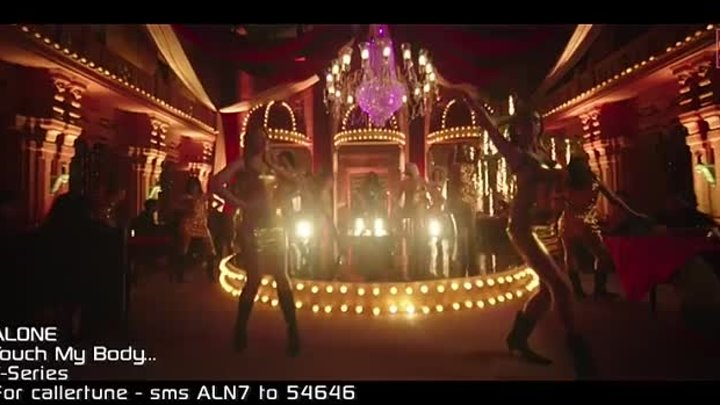 Exclusive 'Touch My Body' Video Song Alone Bipasha Basu Karan Singh Grover
