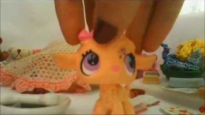 Littlest Pet Shop - ♥๑ Happy ♥๑ 1 Серия 1 Сезон