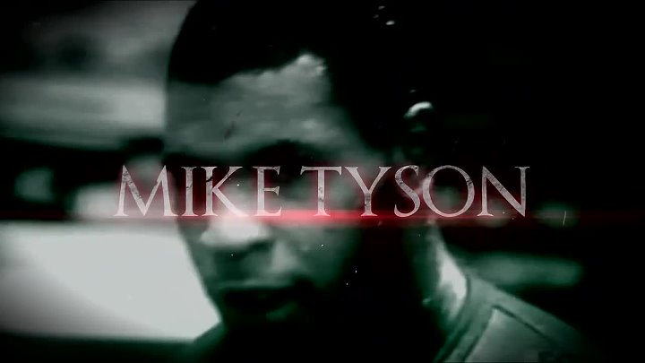 ' Badest Man On The Planet ' - Mike Tyson