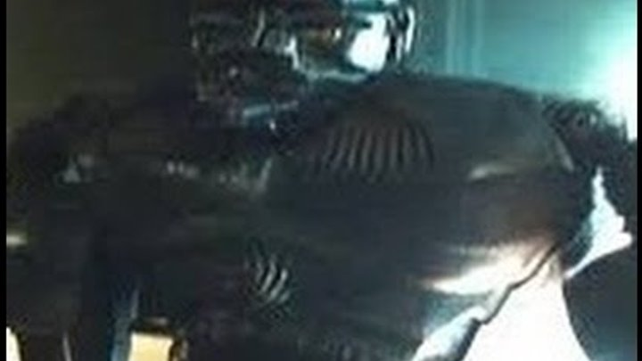 REAL STEEL - Trailer New