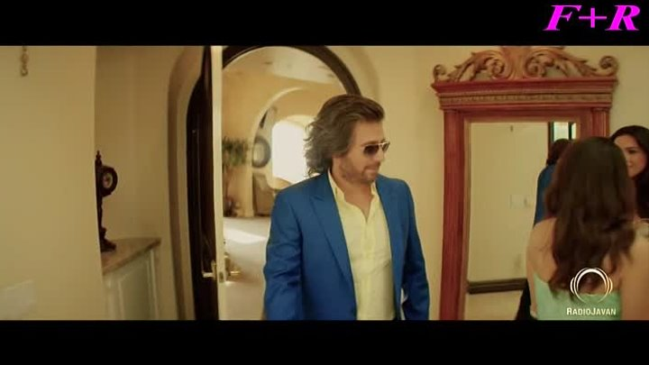 Mansour - Ahay Divooneh OFFICIAL VIDEO (1)