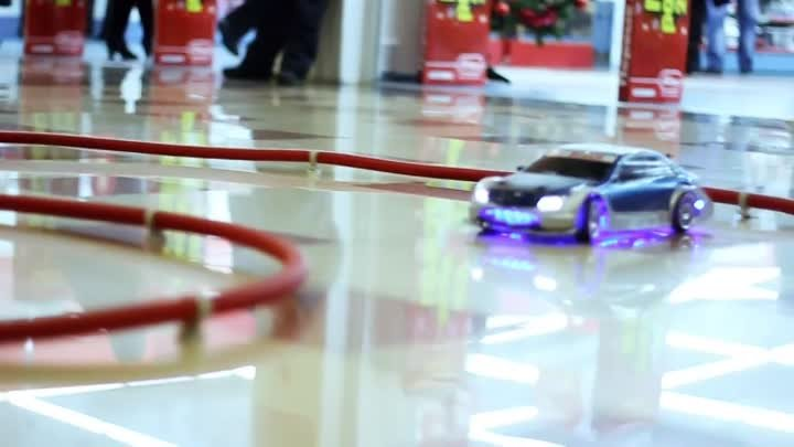 Сити молл RC drift