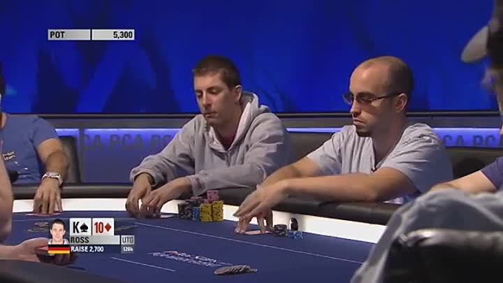 Amazing bluff and poker strategy by Bryn Kenney - The Bonus Cut _ PokerStars